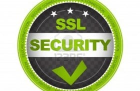 Secure SSL connection