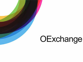 oExchange and MyeTV Sharer