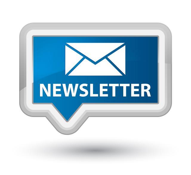 Presenting the Blog's Newsletter