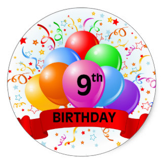 1st July 2017: Happy 9 years MYETV !!!