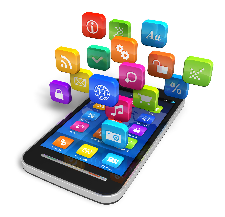 Mobile App Updates 2017