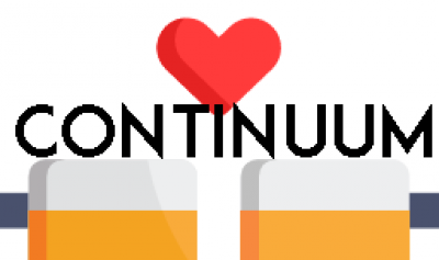 Continuum – Play the Next Content (Beta)